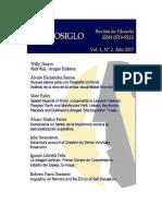 Revista de Filosofía N°2