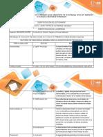 Anexo 7. Factores relevante para adquisición de tecnología. (1)