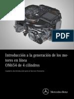 MOTOR OM654.pdf