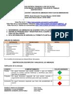 TALLER IDENTIFICACION DE AMENAZAS