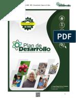 03 - Documento técnico PDM - Dosquebradas Empresa de Todos