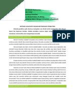 Tugas Minggu 9_metodologi penelitian
