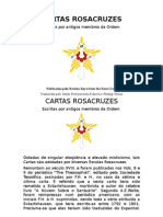 Cartas Rosacruzes