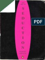 The Art of Seduction - Robert Greene.epub
