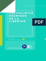 08.- Capitalistas enemigos de la libertad - Ernest Van Den Haag.pdf