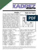 xadrez diario xd0083