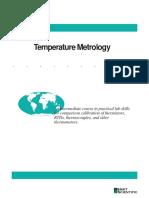 Temperature Metrology.pdf