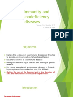 Autoimmunity and immunodeficiency diseases.pdf