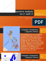 Comparative Analysis on L1 and L2 (2)