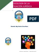 METODOLOGÍA DE TRABAJO UNIVERSITARIO - SEGUNDA UNIDAD.pptx