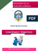 METODOLOGÍA DE TRABAJO UNIVERSITARIO - TERCERA UNIDAD.pptx