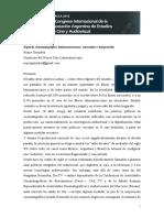 espacio cinematografico latinoamericano mercados e integracion