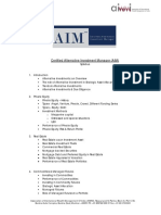 Syllabus--Certified--Alternative-Investment-Manager-AIM