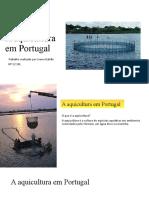 A aquicultura em Portugal-2