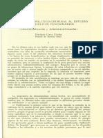 CONTRIBUCION POLITICA CRIMINAL DE LOS DELITOS FUNCIONARIO CURY