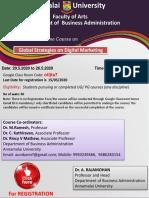 Online Course-Digital Marketing