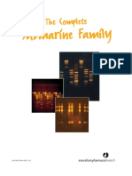 Submarine Electrophoresis Selection Guide