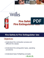Fire_Extinguisher training