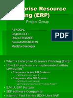 CIM-ERP