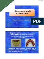 Lp Prezentare inchidere marginala Dr  Pintilie Ingrid