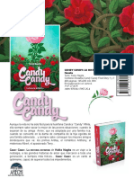 Fitxa Candy Candy