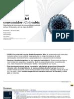 Perspectivas Del Consumidor Colombiano