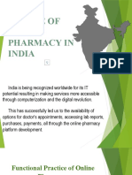 Future of Online Pharmacy in India