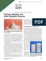 Cement (PCA)