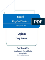 Lezione 14.1_Le piastre_Progettazione_Punzonamento