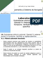 Laboratorul 6