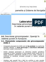 Laboratorul 4
