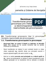 Seminarul 3
