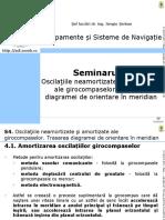 Seminarul 4