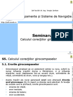 Seminarul 5