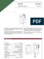 samson control valve handbook
