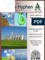 The Hyphen_Agri-Business Club