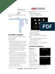 GUIA RAPIDA ESPAÑOL DVR HIKVISION SERIE 9XXX - PROGRAM PERU 9950-345-74 TRANSMISIONES Y VER EN CELUAR http://ir.pe/fabianteayuda