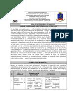 ORGANOS DE DIRECCIÓN cargos