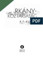 R.F. Kuang