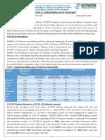 14 FELTP Pakistan Weekly Epidemiological Report Mar 29 Apr 04 2020 1