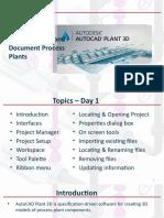 AutoCAD Plant 3D - I(3D).pptx