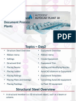 AutoCAD Plant 3D - II(3D).pptx