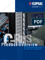 C-Bus Product Overview Catalogue
