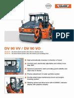 Hamm DV 90 VV Specifications.pdf