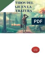 el-viaje-en-la-literatura sentidos del viaje
