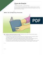 3 Formas de Passar na Prova de Direção - wikiHow.pdf