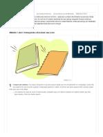 4 Formas de Escrever um Livro - wikiHow.pdf