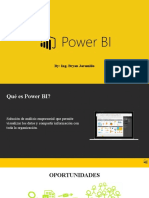 Intro to PowerBI
