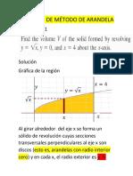 EJEMPLOS Y EJERCICIOS(METODO DE ARANDELA) (1)