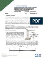 Segundo Parcial Resistencia de Materiales Jueves Modelo ABET 2020-1
